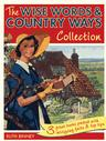 Wise Words & Country Ways Slipcased Set